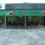 Griyowono cabang 2 rumah makan seafood gunungkidul murah nyaman enak