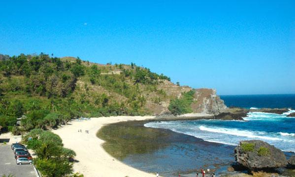 Pantai-Siung